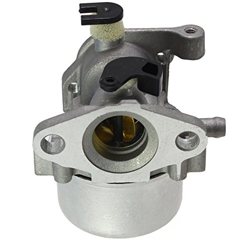 LotFancy Carburetor Replacement for Briggs and Stratton 799871 790845 799866 796707 794304 by LotFancy (Image #1)