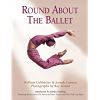 Round About the Ballet (Limelight) book cover