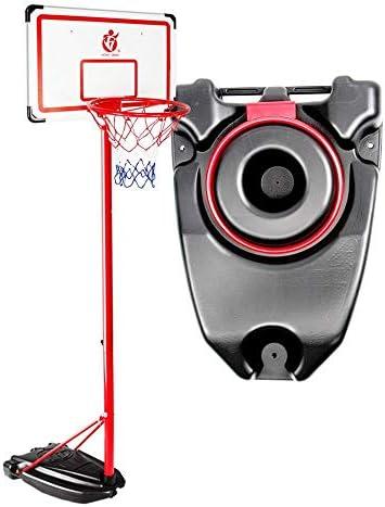 SM-バスケットゴール バスケットボール 高さ調整可能 120-240cm 子 バスケットゴール ホイール付き アダルト バックボードゲーム スポーツトレーニング玩具 バスケット ボード