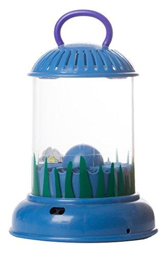 Petstages Nighttime Flicker & Fly Firefly Jar