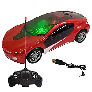 BRAND MATTERS® RECHARGEABLE REMOTE CONTROL...