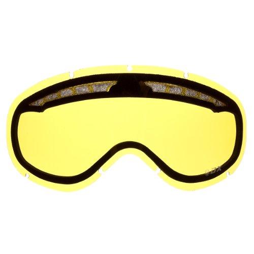 Dragon Alliance DX RPL Lens, Yellow, Outdoor Stuffs