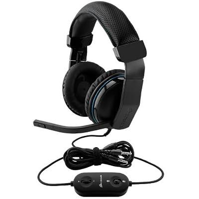 Corsair Vengeance Gaming Headsets