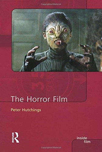 The Horror Film (Horror Films)