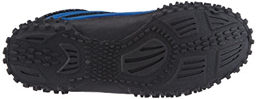 7 unisex Aquaschuhe Playshoes material sintético de Surfschuhe Aqua Zapatos Blau Blau de Badeschuhe Azul qOxnqzag