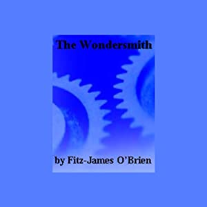 The Wondersmith Audiobook