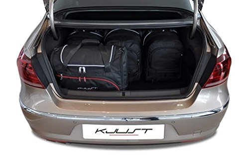 KJUST - AUTO TASCHEN AUF MASS VW CC, 2013- CAR FIT BAGS