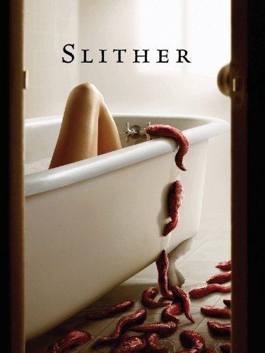 Slither - Voll auf den Schleim gegangen Film