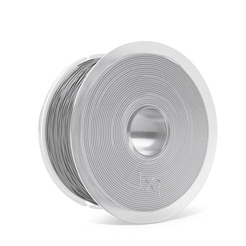 2 opinioni per BQ F000157 Filamento PLA Easy Go, 1.75mm, 1 kg, Grigio