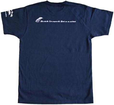 アスレチック ヤシ ネイビー tシャツ サーフ in Kokomo mt032