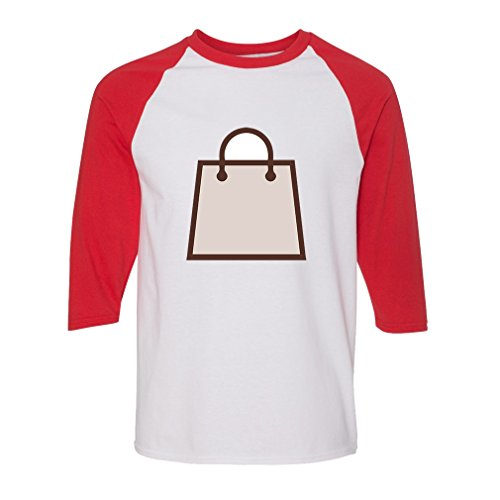 Raglan Girl Bags - 8