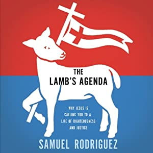 The Lamb's Agenda Audiobook
