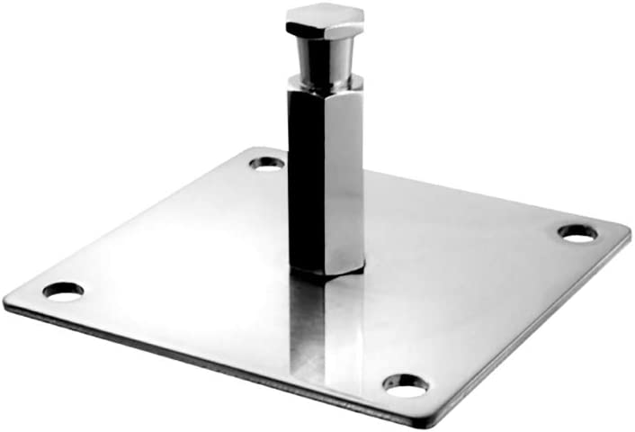 4in Kupo 100mm Square Mounting Plate KG000512