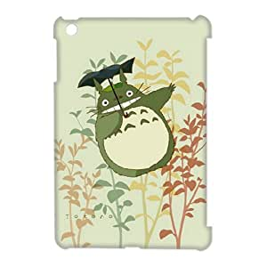 My Neighbor Totoro theme pattern design For IPad MINI(3D) Phone Case