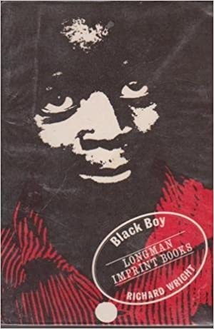 Black boy a record of childhood and youth richard wright black boy a record of childhood and youth richard wright 9780582233805 amazon books fandeluxe Images