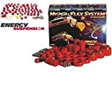 Energy Suspension 3.18107G HYPER-FLEX SYSTEM Complete Master Bushing Set