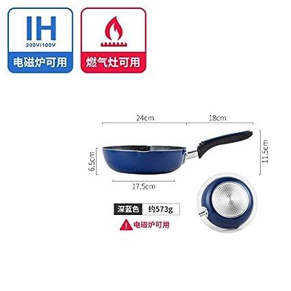 Wok /pequeño no lampblack/wok wok antiadherente/hornillos de gas wok General,