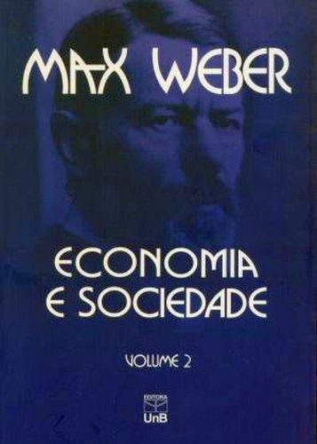 Economia E Sociedade - Volume 2