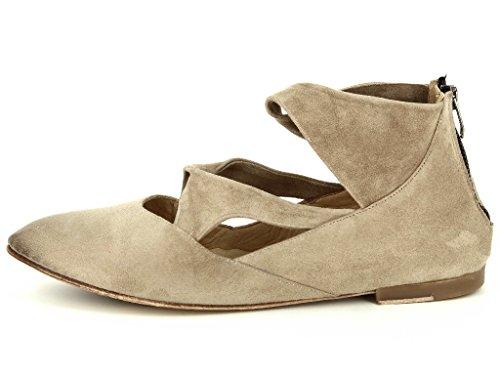 Kudeta Gr Bege Sapatos De Mulheres 104 713 38 Médio Em Verão fqnfrBU