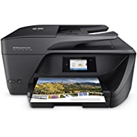 HP OfficeJet Pro 6968 Wireless All-in-One Photo Printer with Mobile Printing, In