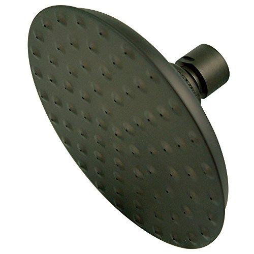 Kingston Brass K135A5 Victorian Brass Shower Head, 5-1/2-Inch, Oil Rubbed Bronze