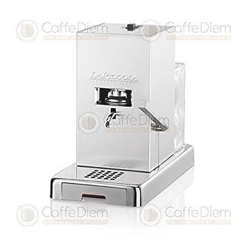 Máquina de café La pequeña pequeña A oblea papel, 44 mm, universales: Amazon.es: Hogar