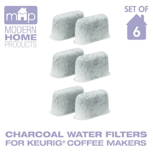 Charcoal Water Filters Replaces Keurig product image