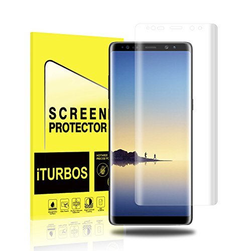 Protector iTURBOS Coverage Samsung Anti Bubble