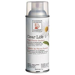 Design Master 660 Sprays, Clear Life 118