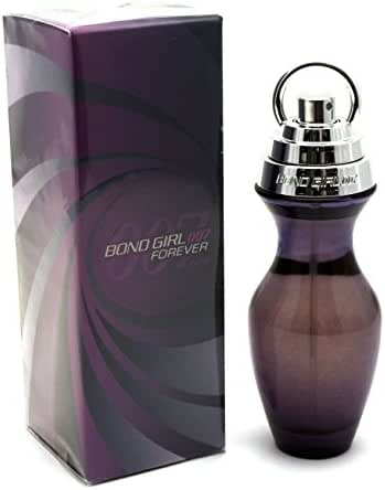Avon Bond Girl 007 Forever Eau De Perfume Spray 1.7 fl oz