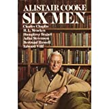 Six Men, Alistair Cooke, 0394484347