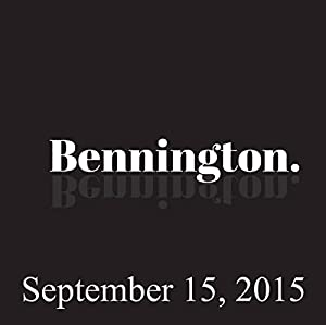 Bennington, Jackie
