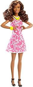 Barbie Heart Hands Nikki Doll