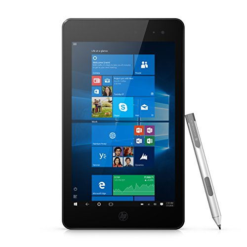 "HP Envy 8 Note 5002 8"" 32 GB Tablet"