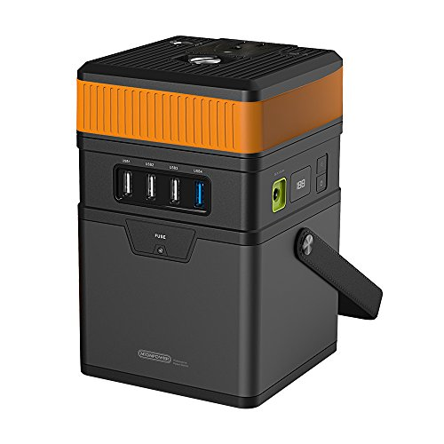 Solar Battery Charging Station - 6
