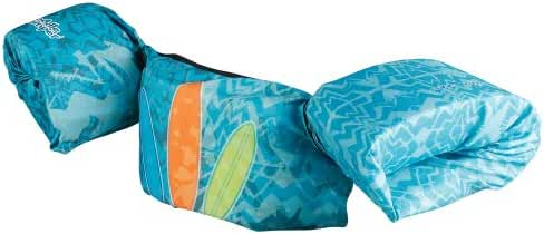 Stearns Puddle Jumper Deluxe Life Jacket, Surfboard, 30-50 lbs