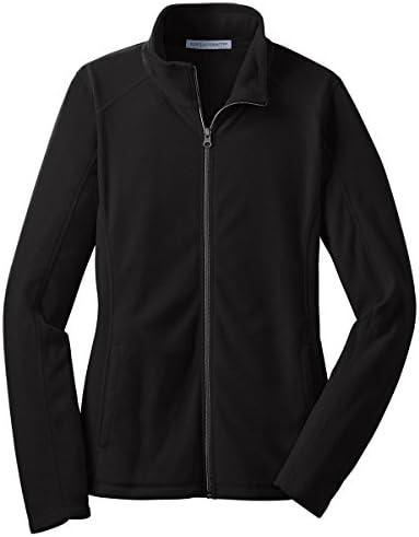Port Authority Ladies Microfleece Jacket / Port Authority Ladies Microfleece Jacket