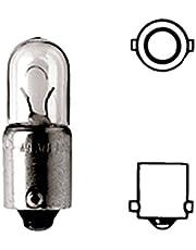 HELLA 8GP 008 285-001 żarówka - żarówka cokołowa - Heavy Duty - 24 V - 7,5 W - pudełko - ilość: 1