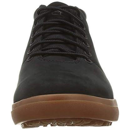 Timberland Men's Ashwood Park Waterproof Leather Chukka Boots 2