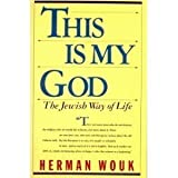 This Is My God, Herman Wouk, 0671622587