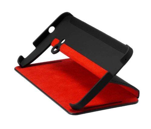 the latest d085d 35032 Amazon.com: HTC Double Dip Flip Case for HTC One M7 - Retail ...