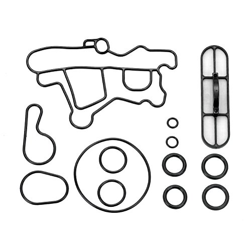 Amazon Com Limicar Engine Oil Cooler Kit Compatible With 2003 2004