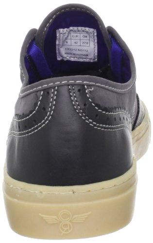 Creatieve Recreatie Heren Defeo Sneaker Graniet