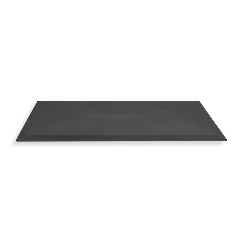 SmartCells Anti-Fatigue Comfort Mat for Home and Office, 24-Inch by 36-Inch, Black