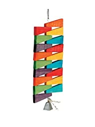Paradise Toys Large Spinning Triangles, 6-Inch W by 18-Inch L