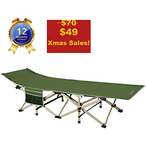 DRMOIS Camping cots