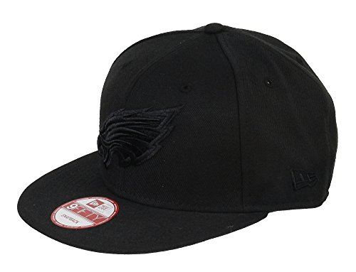 New Philadelphia Black Cap Limited On Black Snapback Edition Eagles 9fifty Era r5xBpwFqTr