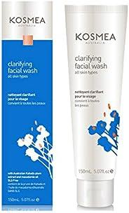 Kosmea Clarifying Facial Wash 150ml