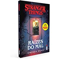 Stranger Things: Raízes Do Mal.série Stranger Things - Volume 1