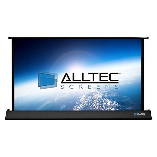 Alltec Screens ATS-TT30H Tabletop HDTV Format Projector Screen 30